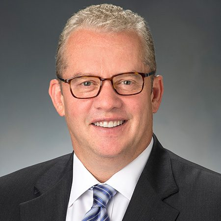 Michael E. Britt, President and CEO